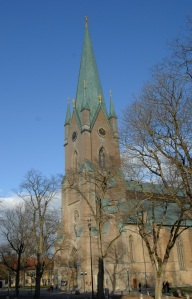 Cathedral of Linköping