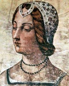 Laura de Noves, married de Sade